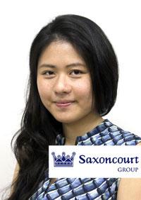 Saxoncourt Corporate Office Katrina Shen